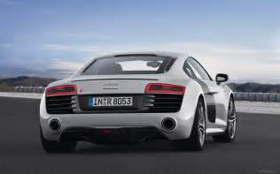 Audi R8 Specs V10 Audi R8 V10 Plus 2013 Widescreen Car Picture 13 Of