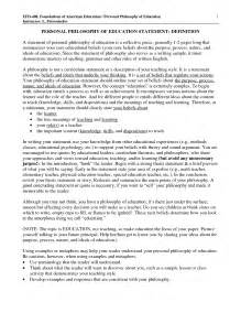 Nursing Philosophy Essay by Nursing Philosophy Essay Pevita