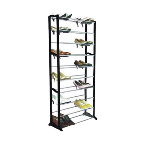 jual daily deals gogo model amazing shoe rack rak sepatu