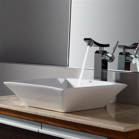 kohler square vessel sink bathroom sink dreamy person beautiful kohler bathroom sink