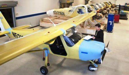 B Bi 5160 by Cessna Renuncia A Certificar Y Vender En Europa El Biplaza