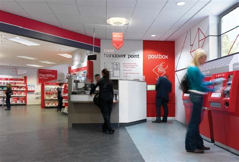 Post Office Drop by Post Office To Collect Home Shopping Returns Beyond Its