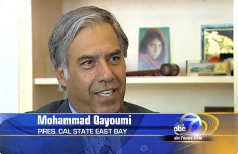 president qayoumi comments on afghanistan tragedy inside