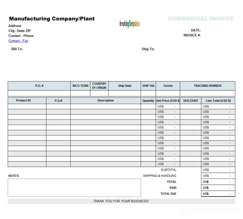 ups proforma invoice commercial shipping invoice template ups scs