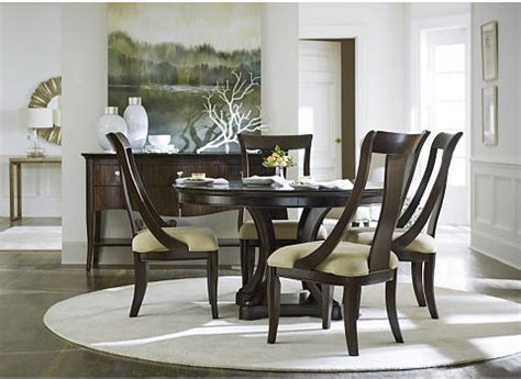 astor dining table set astor park dining table havertys