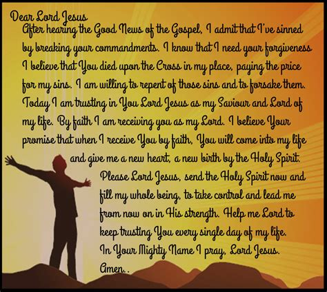 The Sinner Also Search For Image Sinner S Prayer