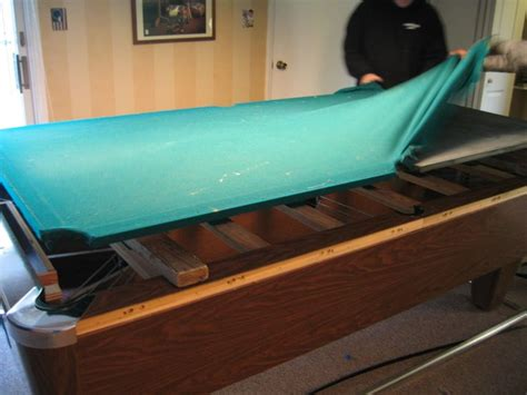how to refelt a valley pool table 37 best images about how to build a pool table on