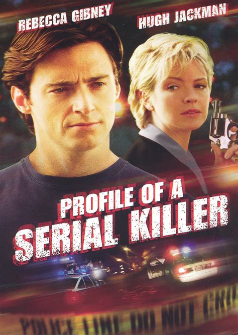 themes of serial killers profile of a serial killer 1998 synopsis