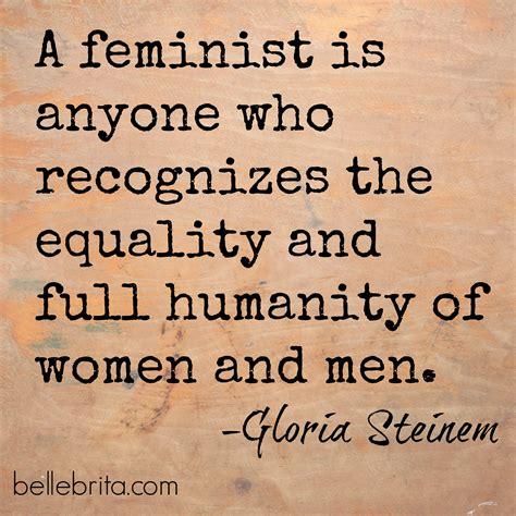 scow voice definition gloria steinem feminist quotes quotesgram