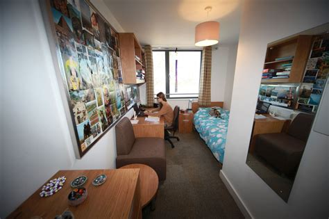 live cam rooms college accommodation selwyn college
