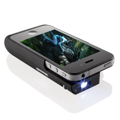 iphone projector iphone 4 projector