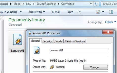 format amr adalah cara konversi amr menjadi mp3 dengan vlc repeat loop