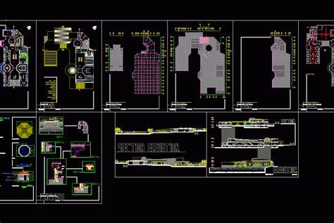 notebook mall dwg block  autocad designs cad