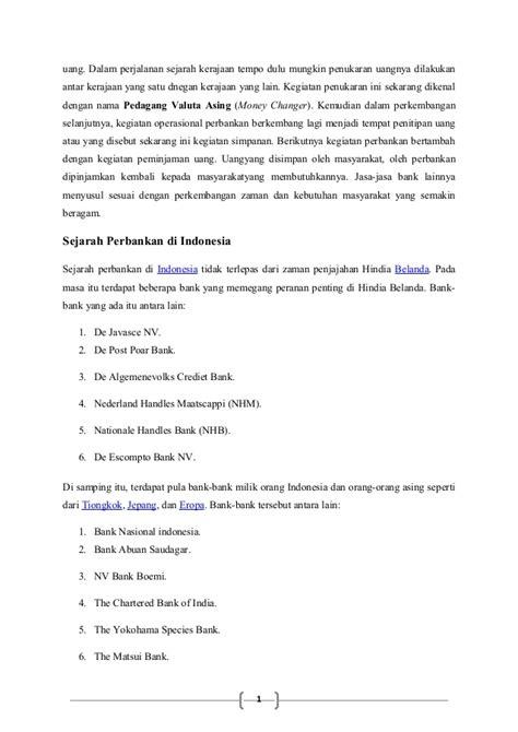 bahan buku bank dan lembaga keuangan 1
