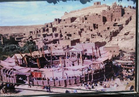 gladiator film locations morocco gumbo s pic of the day november 14 2014 postcards from