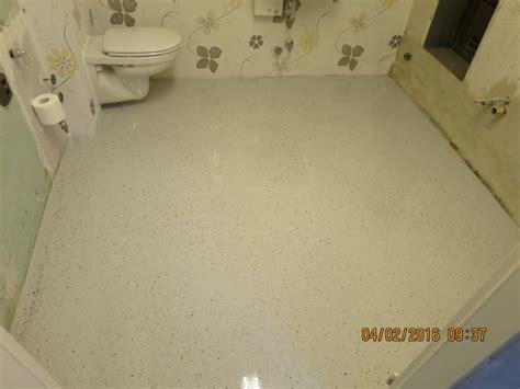 Pvc Belag Für Badezimmer by Fu 223 Boden Dekor Muster