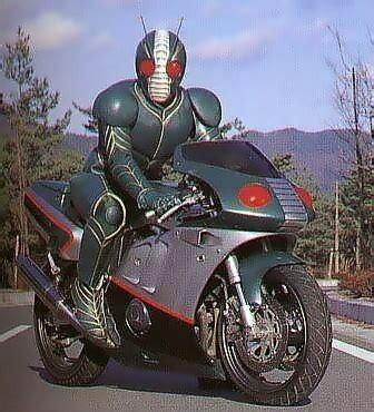 Kaos Kamen Rider Hitam 01 stroy eh story of kamen rider rx satria baja hitam rx s