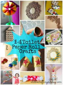 14 toilet paper roll crafts a craft in your day