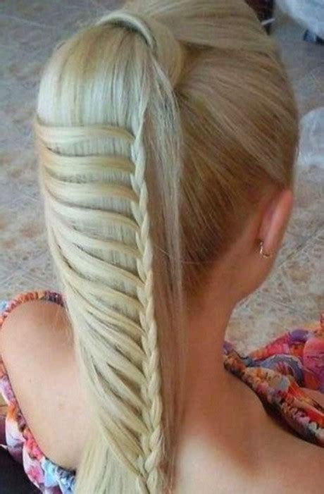 cute hairstyles for jogging cute quick and easy hairstyles