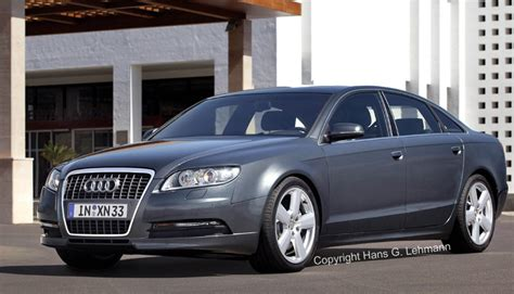 2010 Audi A8 by 2010 Audi A8 The Car Connection