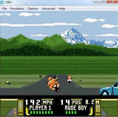gb color emulator gb enhanced emulator for gbc on windows emuparadise