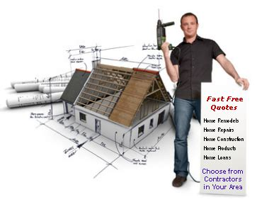 home repairs and remodel fast free home improvement