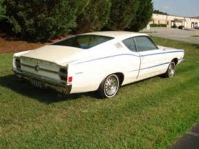 1968 ford torino gt fastback 44130