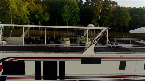 buy houseboat briar patch sumerset houseboats buy and sell boats