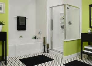 Primitive Bathroom Ideas » New Home Design