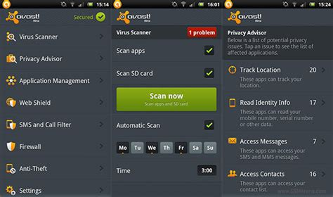 best layout app android best antivirus apps for android 2013 free your mobile life