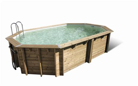 Piscine Hors Sol Carrefour 2802 by Construire Piscine Bois Hors Sol Carrefour