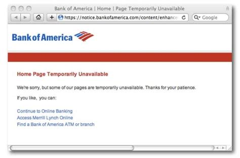 bank america website bofa s 5 monthly debit fee the backlash the fallout and
