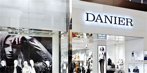 Danier Furniture by Danier Leather Starts Shutting Stores Marketing