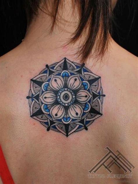 geometric back tattoos 27 magnificent geometric tattoos on back