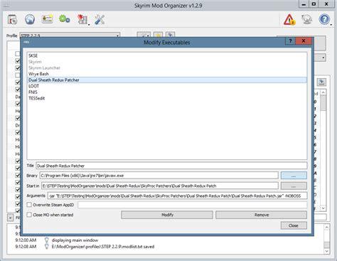mod organizer technical support loverslab mod organizer page 96 technical support loverslab