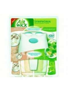 air wick in light airwick symphonia light brown