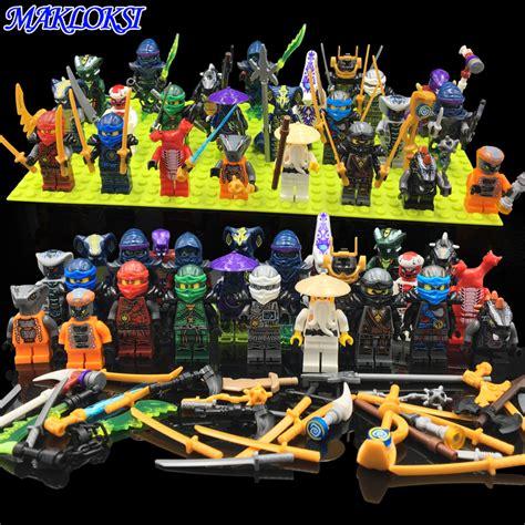 Lego China Decool Minifigures Ninjago popular ninjago lego buy cheap ninjago lego lots from