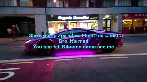 Lamborghini P Money by Ksi Lamborghini Feat P Money Lyrics Youtube