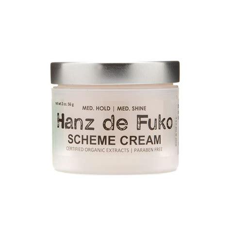Pomade Hanz De Fuko hanz de fuko scheme look and the o jays