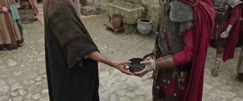 Cp Calistana Benhur new ben hur trailer has even more footage of jesus