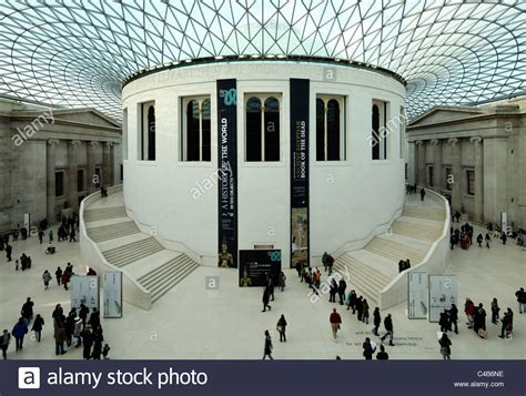 design museum london great britain atrium of the british museum in london design of the