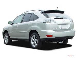 image 2005 lexus rx 330 4 door suv awd angular rear