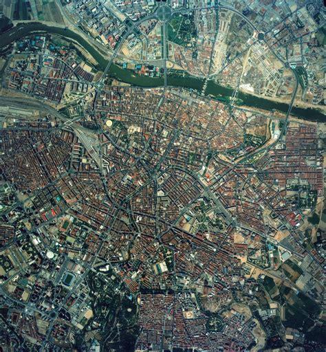 imagenes satelitales y fotografias aereas diferencias geograf 205 a e historia ies quot ram 211 n carande quot conceptos