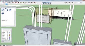 trimble introduces mepdesigner for sketchup a new
