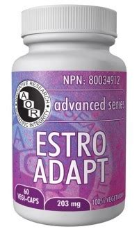 Adapt Detox by Estro Adapt 60 Capsules Dr Turner Nd Clear