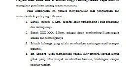contoh surat keterangan penelitian singkat riset mahasiswa di desa