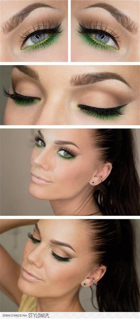 making green 10 ways to make your eyes pop pretty designs