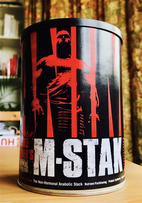 m stak supplement universal nutrition animal m stak review gymtalk