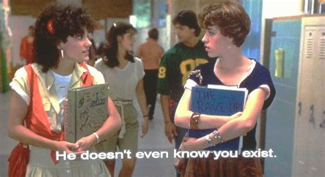 Quotes From Sixteen Candles