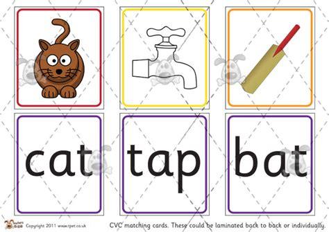 printable word games ks1 teacher s pet cvc matching cards a premium printable